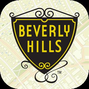 Explore Beverly Hills App